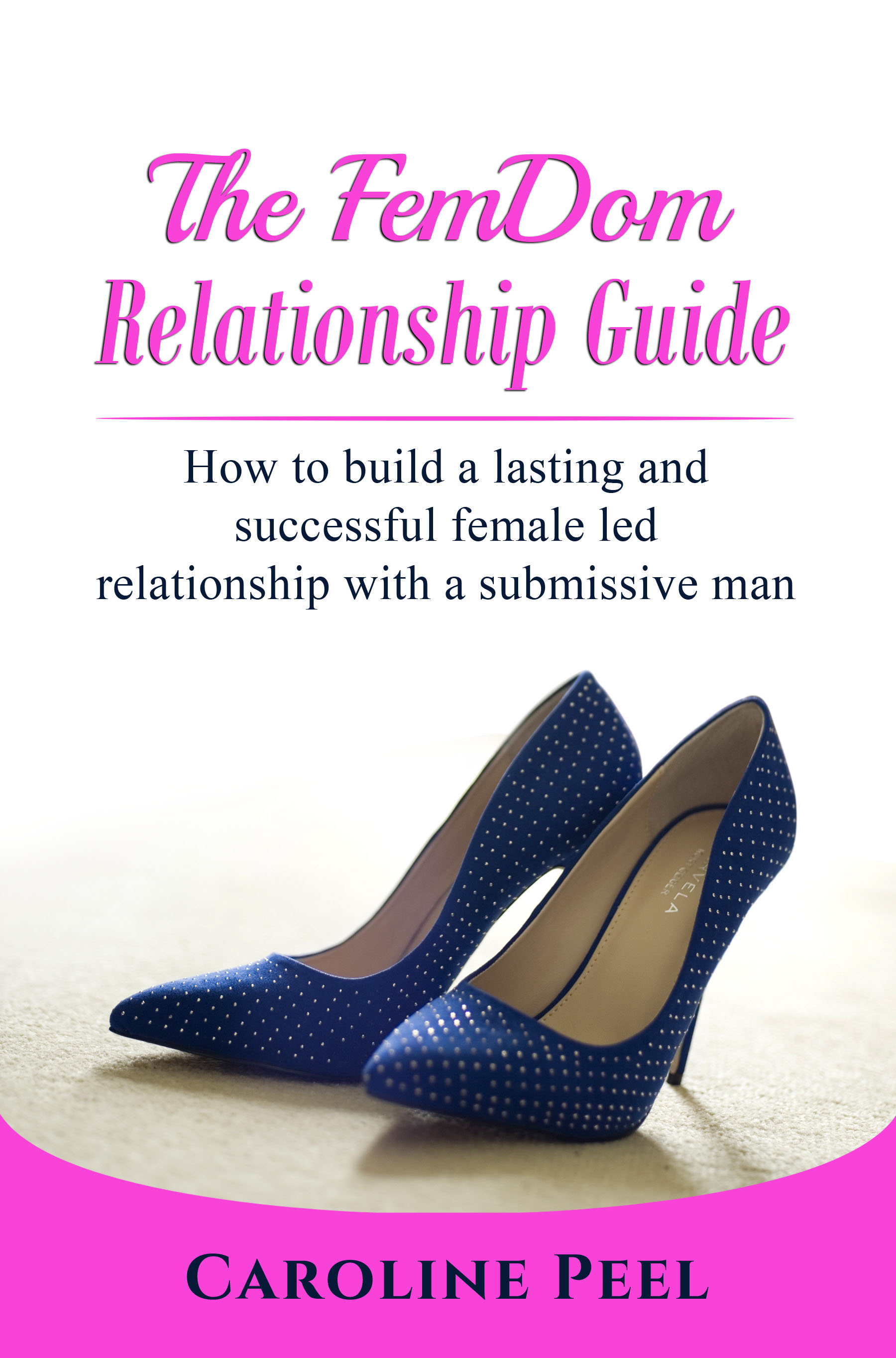 FemDom Relationship handbook guide introduction